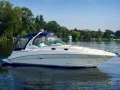 Sea Ray 355 Sundancer Motoryacht