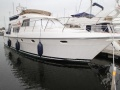 Storebro 475 Commander Flybridge Yacht