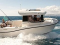 Quicksilver Captur 605 Pilothouse Kabinenboot