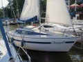 Skipper Pegaz 737 Depth 0,50 M Kielboot