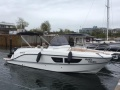 Quicksilver 805 Sundeck 2x200 PS Double Trouble Daycruiser