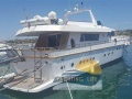 Canados 75 Yacht a Motore