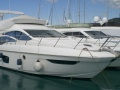Azimut 47 FLY - MODEL 2008 Flybridge