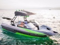 Moomba Mondo SurfEdition Pro Wakeboard / Ski nautique
