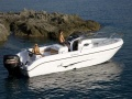 Ranieri International Shadow 26 Kabinenboot
