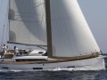 Dufour 460 Grand Large Segelyacht