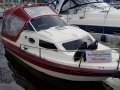 Aqualine 640 Kabinenboot