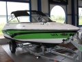 Campion Chase 530 BR OB Sportboot