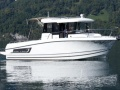 Jeanneau Merry Fisher 755 Marlin Fischerboot