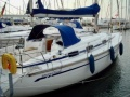 Bavaria 37 Cruiser-3 Sailing Yacht