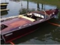 Poncelet Yacht a Motore