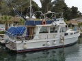 American Marine Grand Banks 42 Europa Yacht a Motore