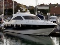 Fairline Targa 62 HT Hard Top Yacht