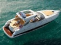 Sessa Oyster 42 Ht Ew 2005 Hard Top Yacht