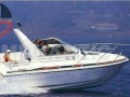 Fairline 21 Sprint