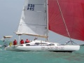 Corsair Yachts 30' CORSAIR 31 RS OD One Design special
