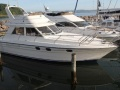 Princess 330 Fly Flybridge Yacht