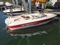 Stingray 195 LX / Occasione Bowrider