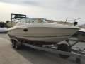 Stingray 659 ZP Kabinenboot