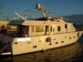 Cantiere Rossato navetta 20m Yacht a Motore