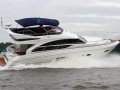 Princess 43 Fly Flybridge Yacht