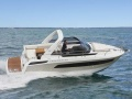 Jeanneau Leader 30 - Limited Edition Motoryacht