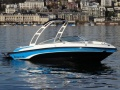 Bryant Boats 210 Walkabout Volvo V6 280C Runabout