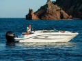 Sea Ray 19 SP OB / MerCury 115 CT Bowrider