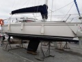 Jeanneau Sun Way 25 Kielboot