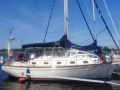 Island Packet 350 Segelyacht