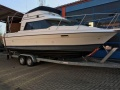 Bayliner 2556 Flybridge PREIS Flybridge Yacht