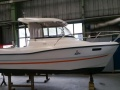 Quicksilver 530 flamingo Kabinenboot