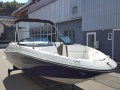 Sea Ray Sport 190 Europe Bateau de sport