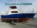 Fisher 1400 Yacht a Motore