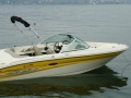 Sea Ray 185 Sport Sportboot