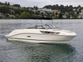 Sea Ray Sun Sport 230 Europe Bateau de sport