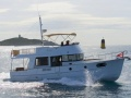 Bénéteau SWIFT TRAWLER 44 Flybridge Yacht