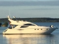 Fairline Phantom 46 Motoryacht
