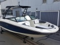 Sea Ray SPX 210 Europe Bateau de sport