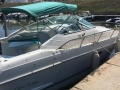 Chris Craft crowne Sportboot