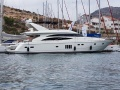 Princess 21M Flybridge