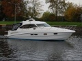 Sealine SC 39 HARDTOP/LP.BERLIN