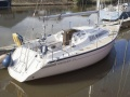 Dehler 31 Nova Top Fifth Segelyacht