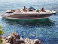 Sessa KEY LARGO 34  IB Deck Boat