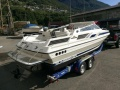 Sunseeker 24 Mexico Sportboot