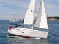 Bavaria 37 Cruiser Sailing Yacht