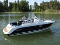 Aquador 24 DC by Marine Center Goldach Cruiser Yacht