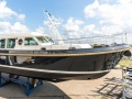 Linssen Grand Sturdy 43.9 Sedan Trawler