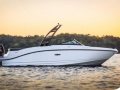 Sea Ray 21 SP OB  200 Verado L6 Sportboot