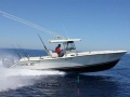 Pursuit 3480 Center Console Yacht a Motore